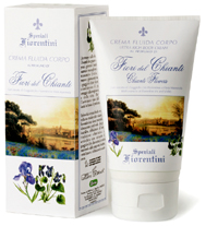 Speziali Fiorentini Chianti Flowers Ultra Rich Body Cream 150 ml