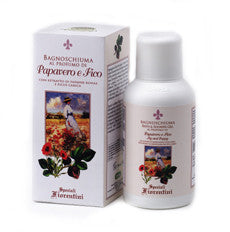 Speziali Fiorentini Fig & Poppy Bath & Shower Gel 250 ml