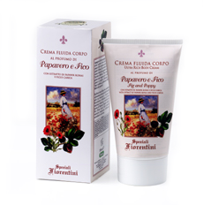 Speziali Fiorentini Fig & Poppy Ultra Rich Body Cream 150 ml