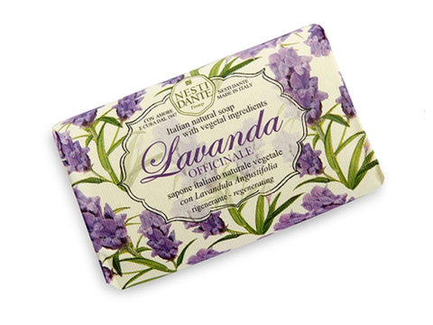 'Officinale' Lavender Soap 150g