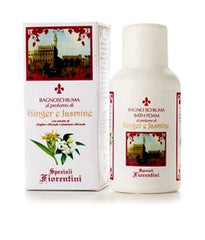 Speziali Fiorentini Ginger & Jasmine Bath Gel 250ml