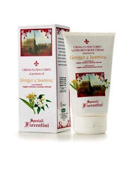 Speziali Fiorentini Ginger & Jasmine Body Cream 150ml