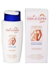 Cera di Cupra After Sun (200ml)