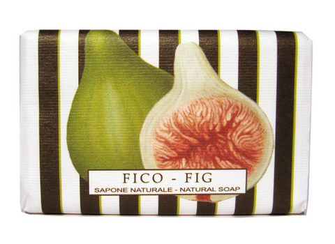 Nesti Dante Le Deliziose FIGS NATURAL SOAP 150g