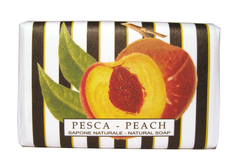 Nesti Dante Le Deliziose PEACH NATURAL SOAP 150g