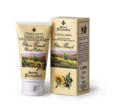 Speziali Fiorentini Olive & Sunflower Hand Cream 75 ml