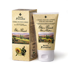 Speziali Fiorentini Olive & Sunflower Ultra Rich Body Cream 150 ml