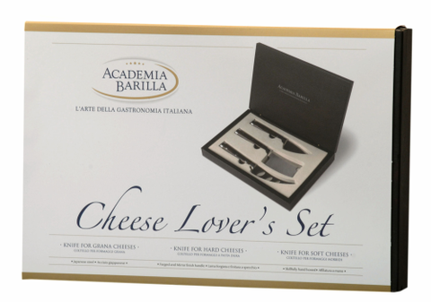 Cheese Lover's Knife Set