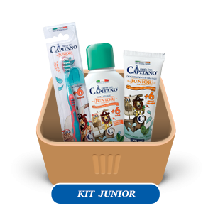 Pasta del Capitano Junior Kit