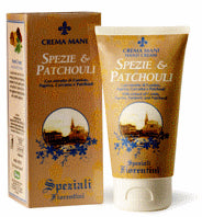 Speziali Fiorentini Patchouli Body Cream 150 ml