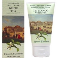 Speziali Fiorentini White Tea Ultra Rich Body Cream 150 ml