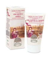 Speziali Fiorentini Orchid & Black Currant Ultra Rich Body Cream 150 ml