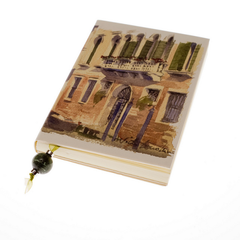 Tenderini 'Views of Venice: Venetian Palazzo' Notebook (Medium)