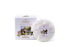 Speziali Fiorentini Rose & Blackberry Bath Soap 100g