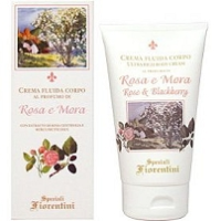 Speziali Fiorentini Rose & Blackberry Ultra Rich Body Cream 150ml