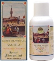Speziali Fiorentini Vanilla Bath & Shower Gel 250 ml
