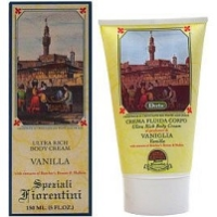 Speziali Fiorentini Vanilla Ultra Rich Body Cream 150 ml