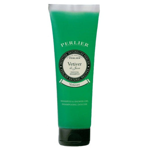 Vetiver Shampoo & Shower Gel 250ML