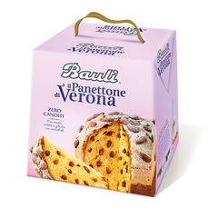 Panettone di Verona (without candied fruit) 1Kg