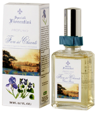 Speziali Fiorentin Black Tea Alcoholic Aftershave 100ml