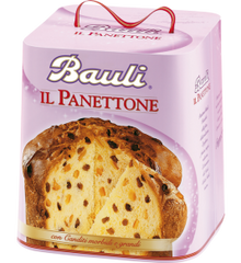 Bauli Traditional Panettone (1Kg)