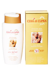 Cera di Cupra High Protection Sun Milk SPF 50 (200ml)