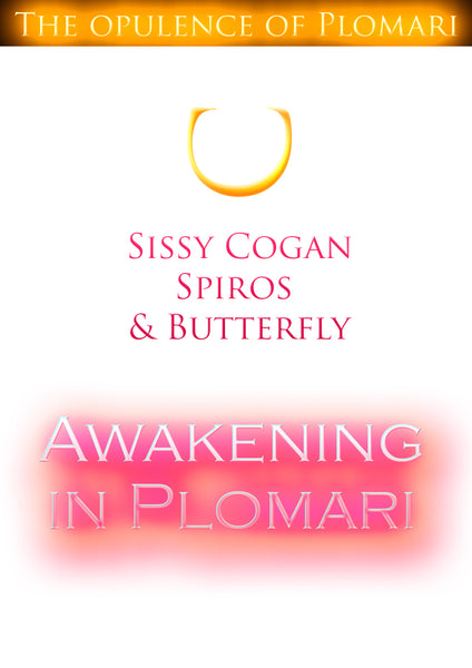 Awakening In Plomari - Sex Herself in High Person - Ebook