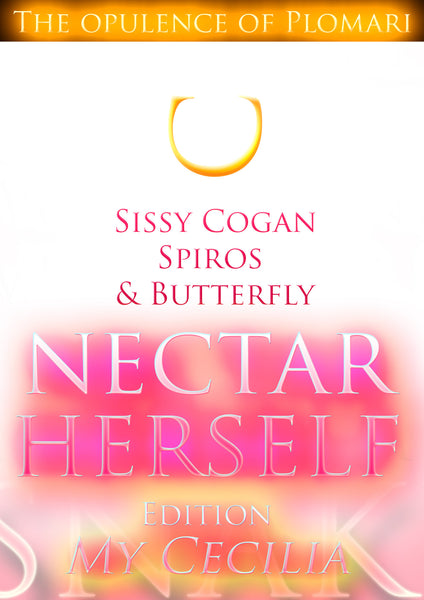 Nectar Herself - eBook