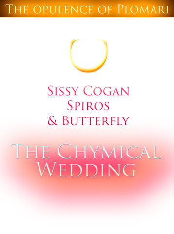 The Chymical Wedding - The White Swan - [Ebook PDF]