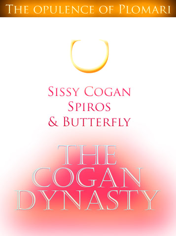 The Cogan Dynasty - Ebook