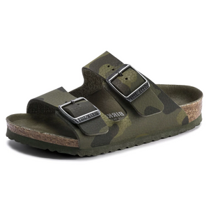 Arizona Kids Desert Soil Camouflage Green