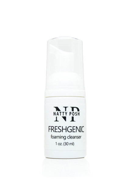 Freshgenic Mild Face Cleanser