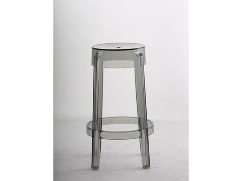 transparent counter stool singapore