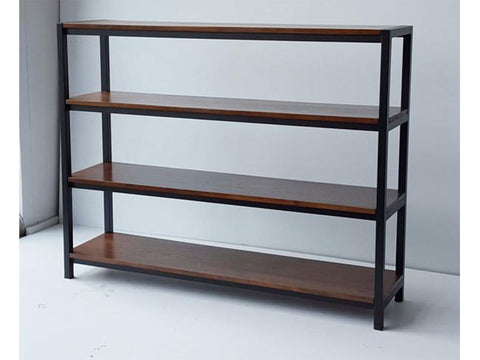 Industrial style shelves Singapore