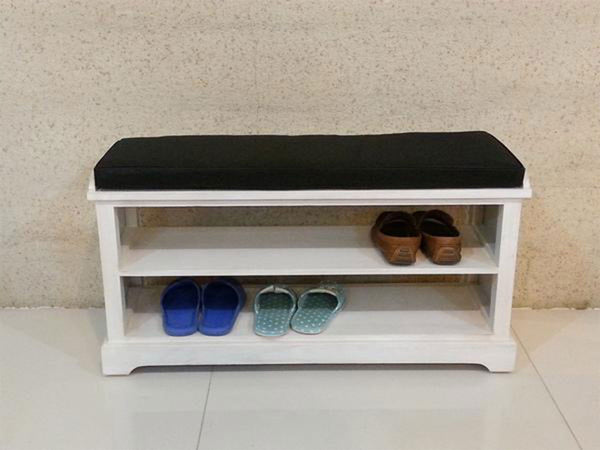 Shoe Rack Store In Singapore