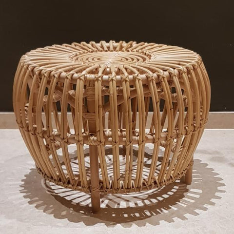 rattan coffee table singapore