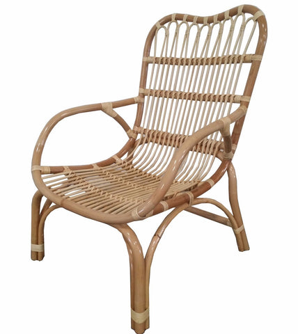 Classic rattan chair singapore