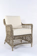 Rhode Island Synthetic rattan sofa set - pre order