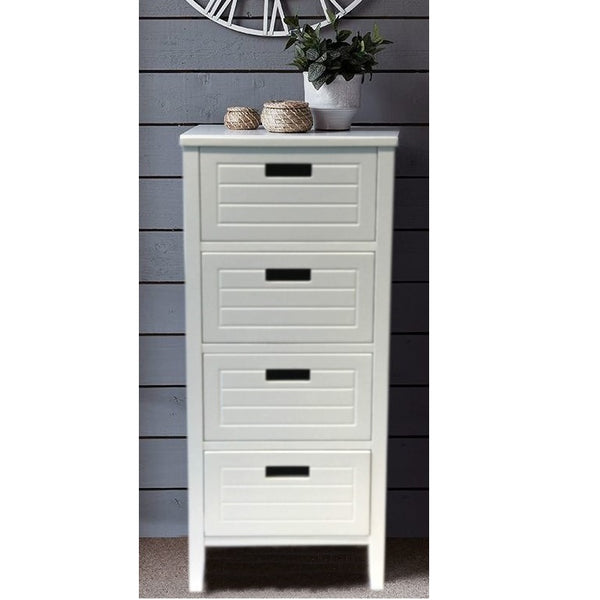 Astrid chest of 4 drawers