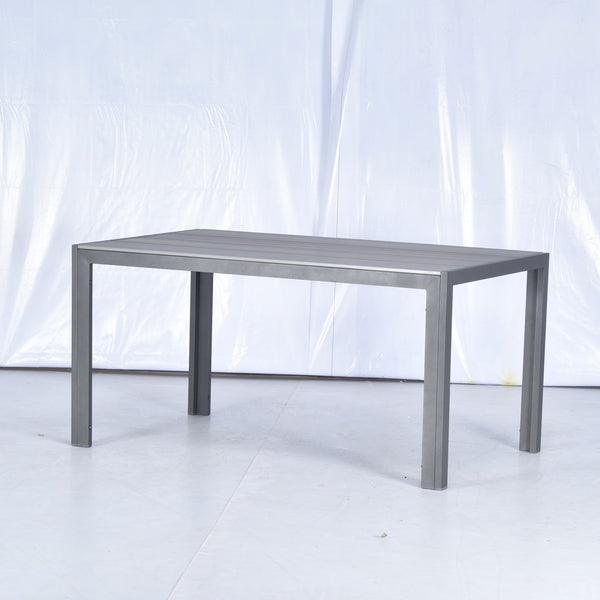 Morea outdoor dining table