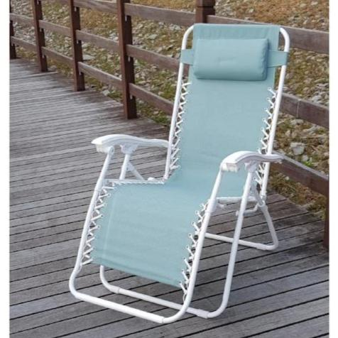 folding light weight relax arm chair
