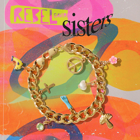 Rebel Sisters Collection