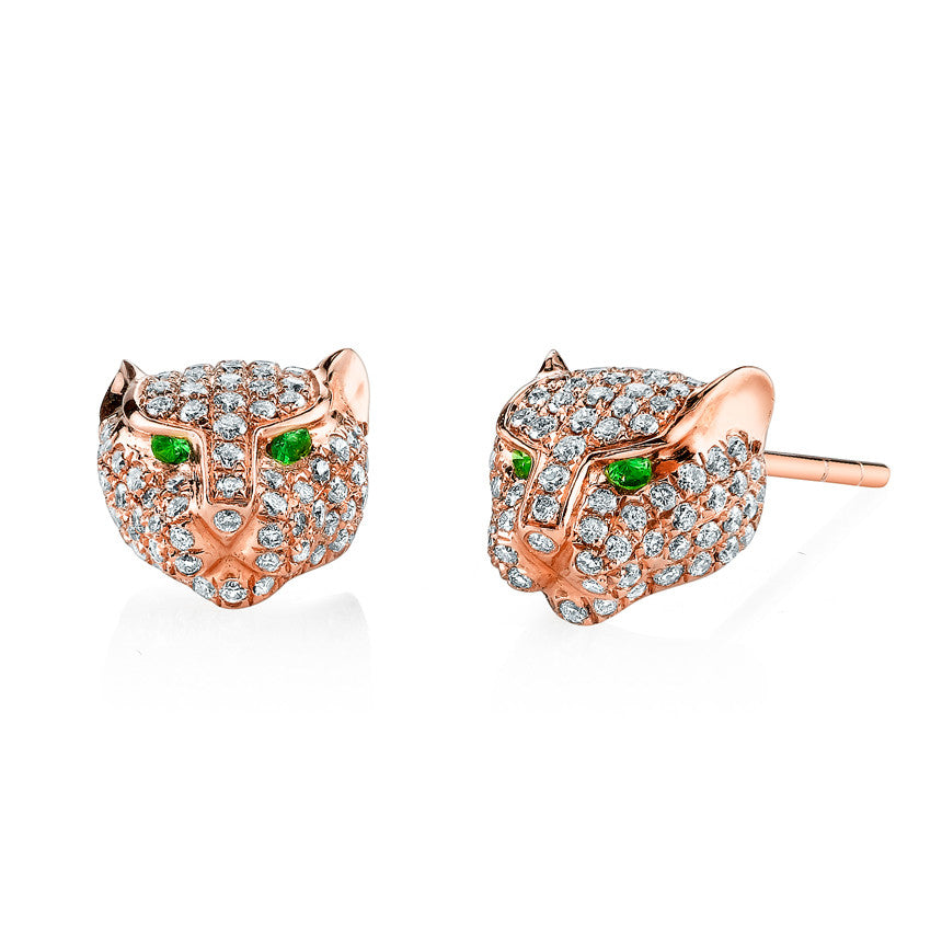 collections earrings diamond diamondfoundry