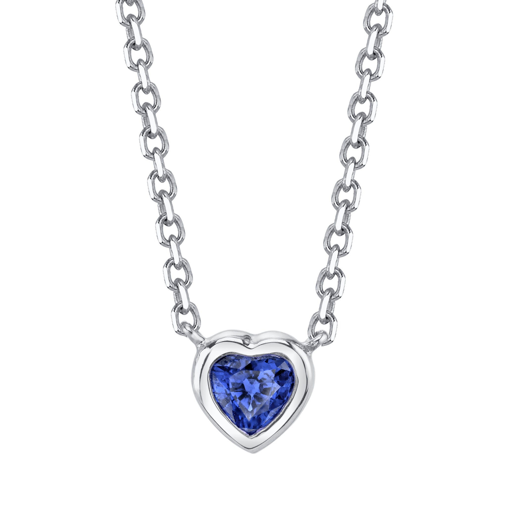 overstock product today miadora free sterling jewelry shipping created diamond watches sapphire necklace silver