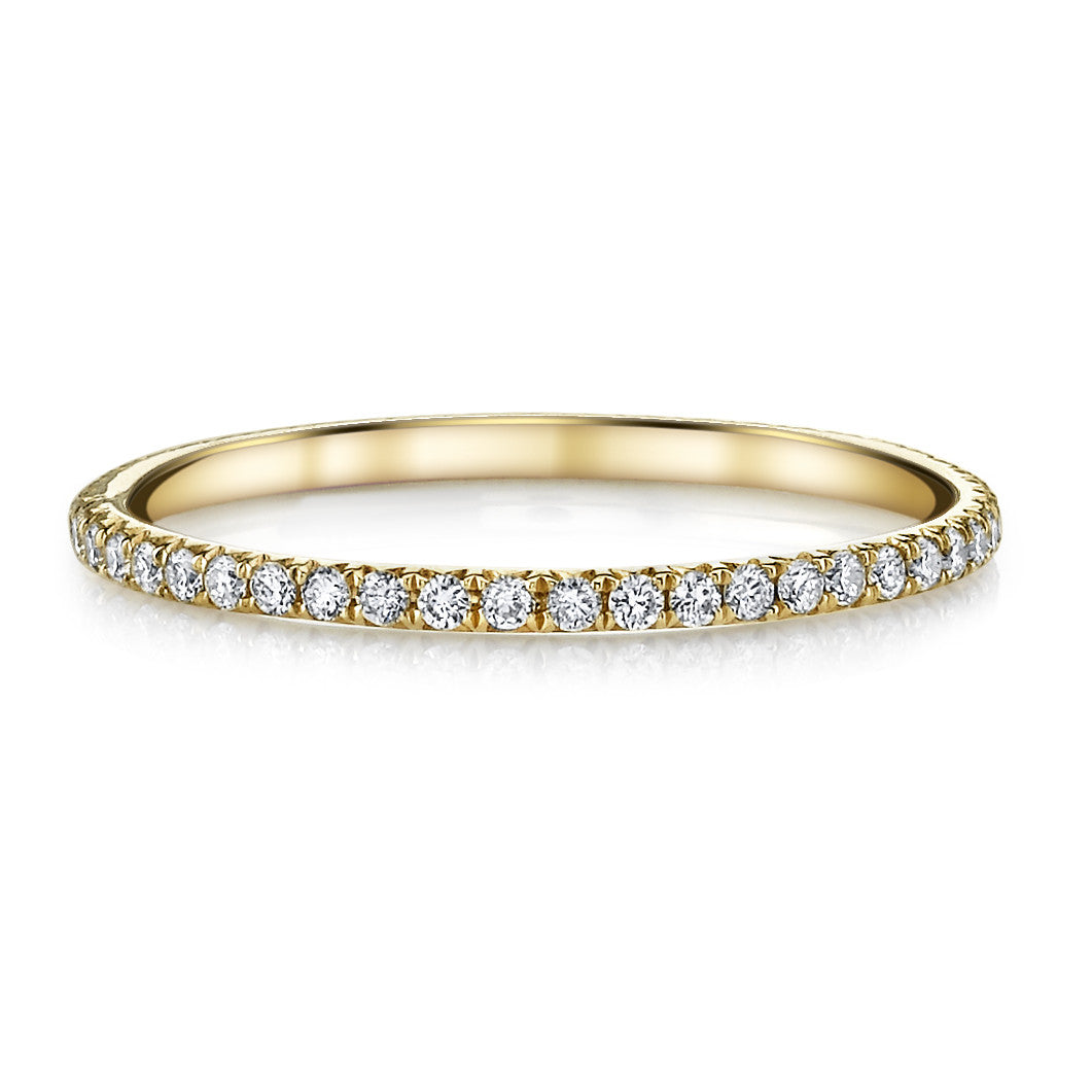 twist ring diamond d white product gold bands number yellow eternity samuel h webstore band