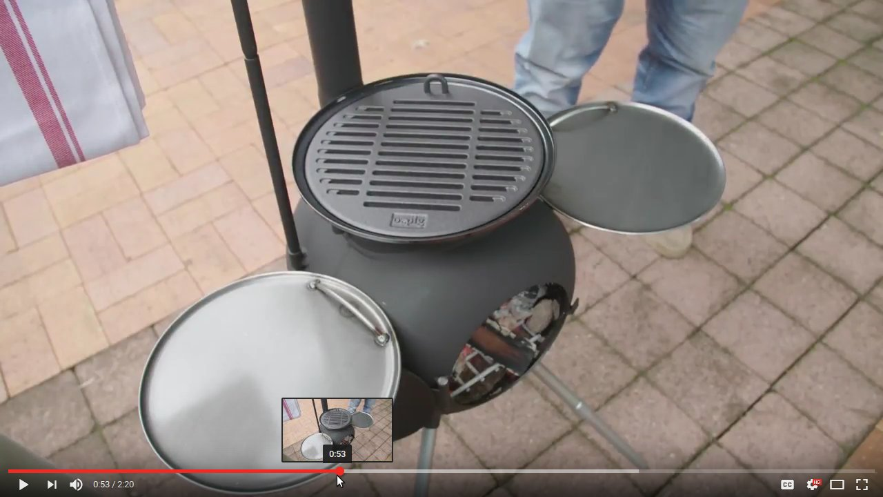 Ozpig - How to series, Chargrill and Drip tray.