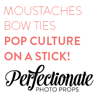 Perfectionate Photo Props