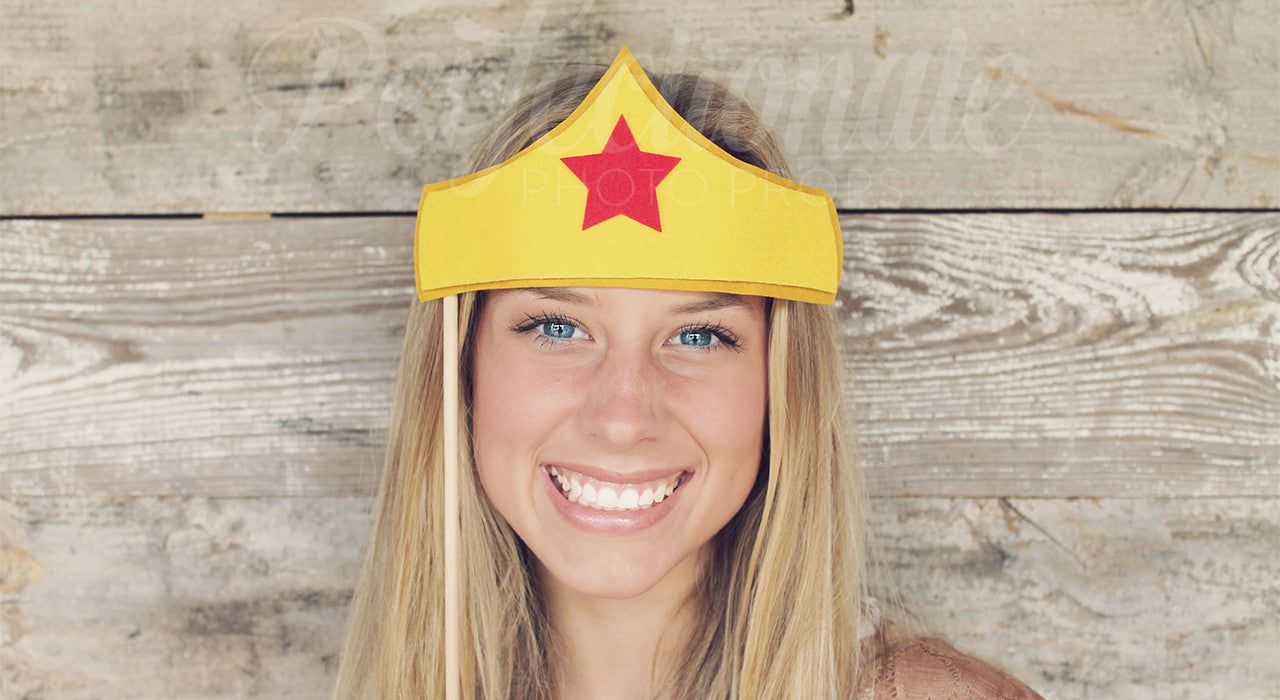 Super Hero Tiara