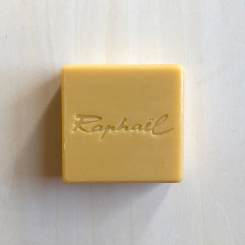 Honey Brush Soap by Raphaël