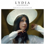 Lydia Ainsworth– Darling Of The Afterglow  (White Vinyl)